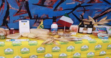 Coldiretti: cibo sicuro, Italia prima al mondo