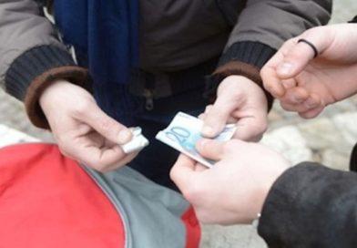 Spaccio di droga, la Polizia Locale di Brescia arresta un 55enne