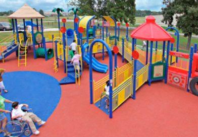 Lonato: parchi gioco inclusivi con contributo regionale