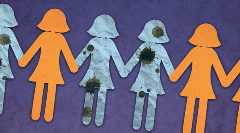 L'ultima volta, una ordinaria storia di violenza raccontata da quattro ragazze.