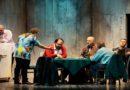 Venerdì 14 dicembre è di scena al Teatro Odeon la Compagnia Gank in Poker
