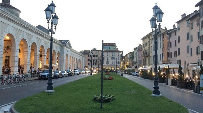 Anniversario strage piazzale Arnaldo – Brescia