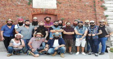 Brescia Che barba 3.0
