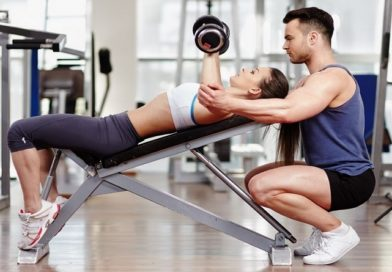 In Lombardia c'è la più forte di imprese fitness