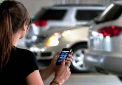 A Provaglio si spuò pagare il parcheggio in modo smart