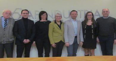 Mariella Soncina è il nuovo presidente  di Unionmeccanica Confapi Brescia