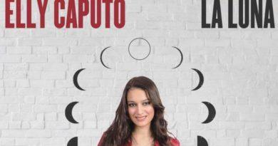 Intervista ad Elly Caputo – La Luna